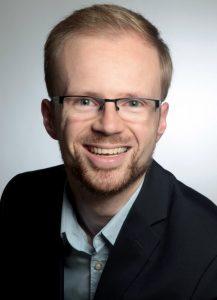 Marius Shekow profile