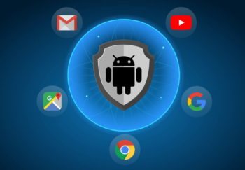 Android without Google: replace Google Android apps for better privacy