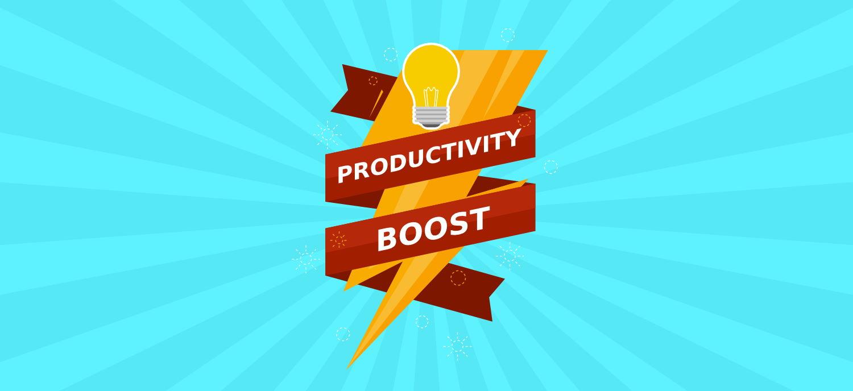 boost development productivity feature image