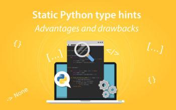 Static Python type hints – advantages and drawbacks