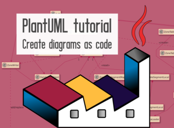 PlantUML tutorial
