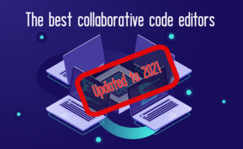 Google Docs for code: the best collaborative code editors in 2021