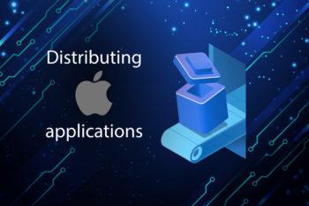 Distributing macOS applications