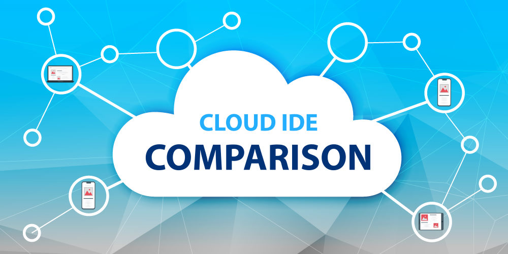 cloud ide comparison feature