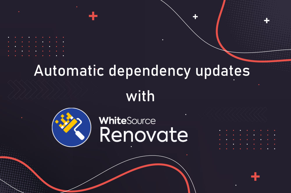 renovate bot introduction feature