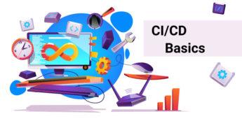 ci/cd basics feature